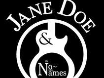 Jane Doe & the No-Names