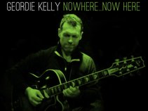Geordie Kelly