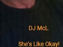 DJ McL