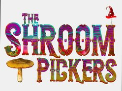 Image for The Shroom Pickers