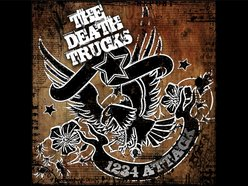 Image for The Death Trucks