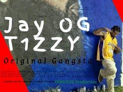Jay OGTizzy