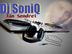 Dj SoniQ (Jan Sendrei)
