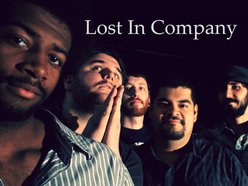 Image for Lost In Company
