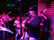 Acoustic Eclectic Jam Band