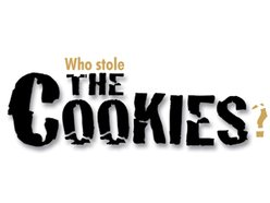 Image for Who Stole the Cookies?