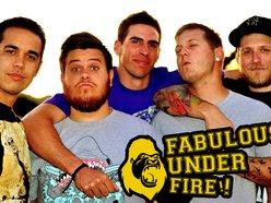 Fabulous Under Fire