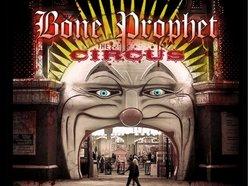 Image for Bone Prophet