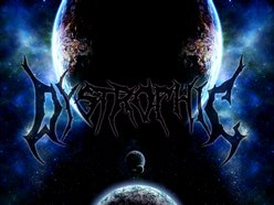 Image for Dystrophic