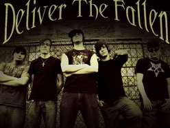 Image for Deliver the fallen