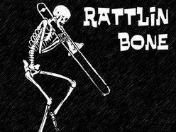 Image for Rattlin Bone