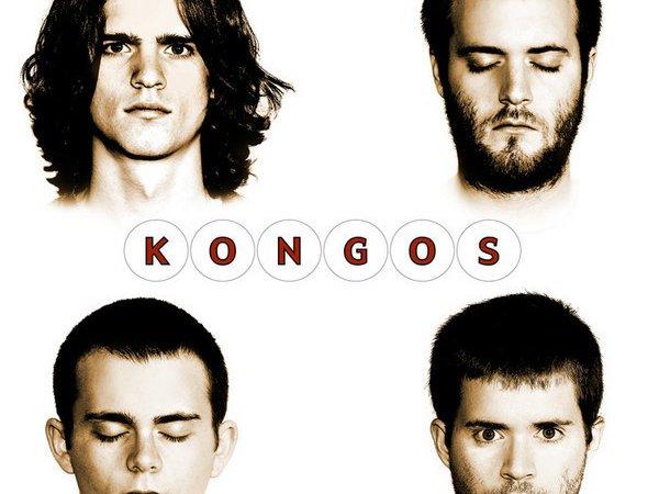 Image for KONGOS