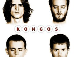 Image for KONGOS