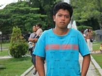 Mr.Ginting