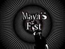 Maya's_Fist