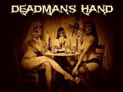 Image for Deadman's Hand