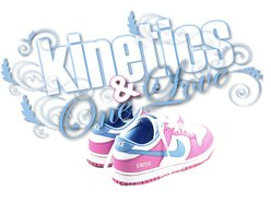 Image for Kinetics & One Love