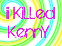 Image for I Killed Kenny