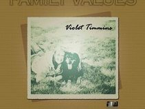 Violet Timmins