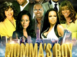 Image for Momma's Boy