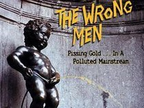 The Wrong Men