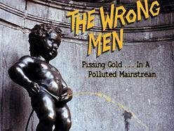 Image for The Wrong Men