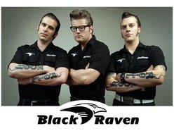 Image for Black Raven