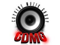 C-Dyvine Muzik Group