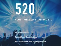 520 Events (A&R)