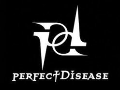 Image for Perfect Disease