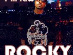 Image for Rocky AKA P4Shillsey