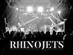 Image for Rhinojets