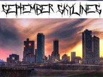 September skylines