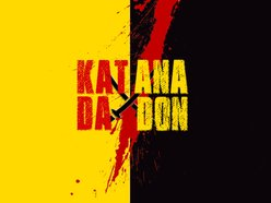 Image for KATANA DA DON