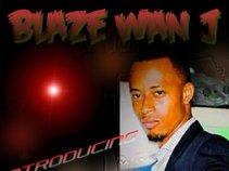 Blaze Wan J