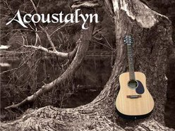 Image for Acoustalyn