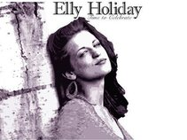 Elly Holiday
