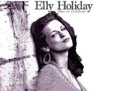 Elly Holiday