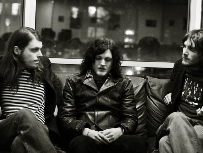 Image for The Virginmarys