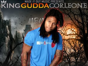 KING GUDDA CORLEONE