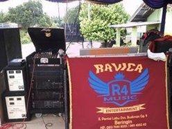 RAVICA MUSIC ENTERTAIMENT