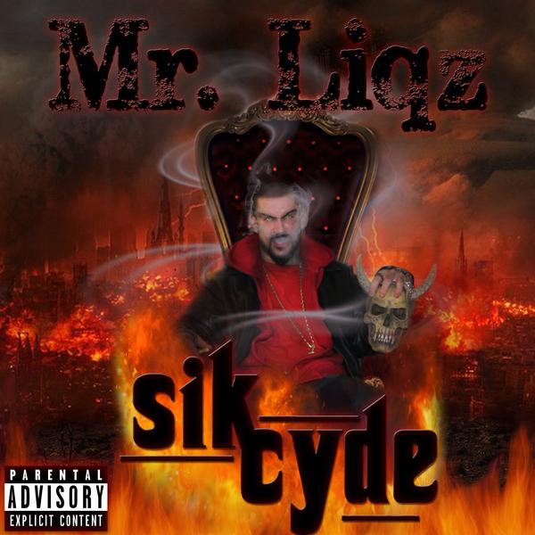 Liquid  'aka'  Mr.liqz