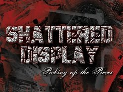 Image for SHATTERED DISPLAY