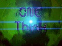 ØNE think