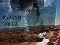 Pabayo Yosua