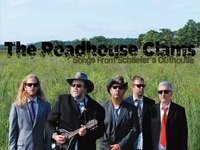 The Roadhouse Clams