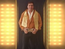 Gregory Ray Elvis Tribute Artist