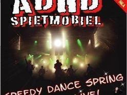 Image for ADHD Spietmobiel