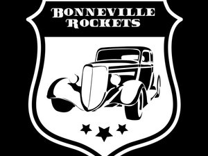 Bonneville Rockets