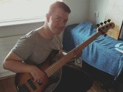 Gunnar Songwriter